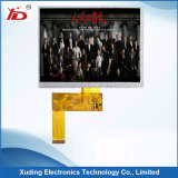 5.0``800*480 TFT LCD Module Display with Capacitive Touch Screen Panel