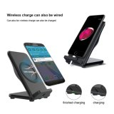 5V 2A Qi Induction Wireless Charger Holder for iPhone