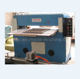 Paper Cardboard Jigsaw Puzzle Die Cutting Machine