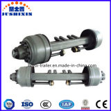 Torsion Bar Axle for Car Trailer Boat Trailer
