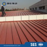 Corrugated Steel Roofing Sheet for Steel Structure Building