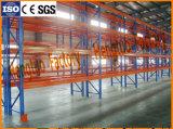 Rustless Heavy Duty Storage Shelf, Pallet Racking Warehouse Equipment