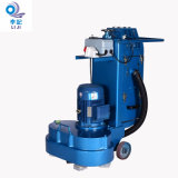 Hsg-600 Eletrical Floor Grinder Self Vacuum Concrete Cement Floor Surface Grinding Machine