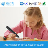 Low Temperature Rechargeable Funny SLA 3D Printing Pen