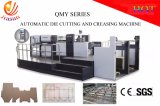 Full Automatic Die-Cutting and Creasing Machine (QMY1500)