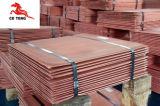 High Purity Copper Cathodes 99.99% Grade a