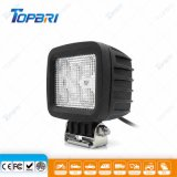 Auto Spare Parts Square 30W CREE LED Car Light