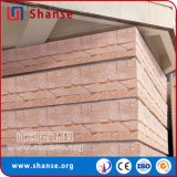 Anti-Seismic Lightweight Soft Mosaic Wall Cladding