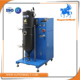 Jewellery Metal Power Saving Vacuum Granulating Machine for Gold Silver Ingots, Particles