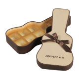 Tea Plastic Packaging Case, MDF Packing, Wooden, Paper Candy Chocolate Box
