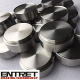 Sputtering Target: Titanium Sputtering / Arc Target with Different Materials