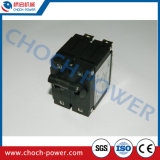 Generator Spare Parts High Quality Black Breaker 2p Generator Parts