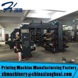 6 Colour Six Color Flexo Printing Machine (YT Series)