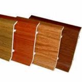 PVC Skirting for PVC or Tiles Flooring