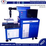 Silicon Solar Slicer Laser Machine