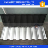 Competitive Price Metal Roof Tile/Stone Coated Metal Roof Tile Form Linyi Wante