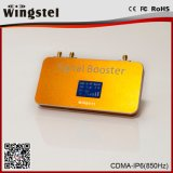 New Model 500m2 Coverage CDMA 850MHz signal Booster Use for Phone