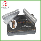 Hong Qiang Pure Silver Powder High Heat Value Silver Charcoal