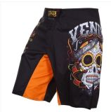 Wholesale Sports Clothing / Custom Made MMA Shorts