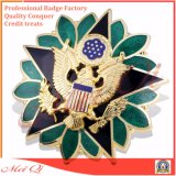 Customized 2D/3dclub/Car/Souvenir Enamel Badge Logo Design with Lowest Price