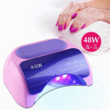 Competitive Price Factory Supply 48W Nail Lamp Dryer