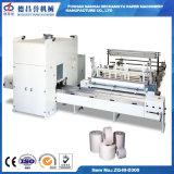 Complete Plant of Tissue Paper Making Machine Roll Tissue Rewinder