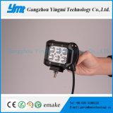 12V 24V Car Lighting Spotlight LED 18W Work Light