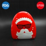 OEM Christmas Tin Can for Packing Gift (T003-V3)