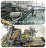 Municipal Solid Waste (MSW) Sorting and Recycling Solution