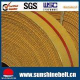 Flat Transmission Belt for Stone Industrial Transmission