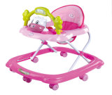 2017 Adjustable Big Wheel Toy Baby Walker Made in China