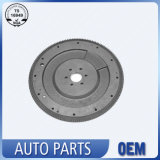 Motor Parts Accessories, Durable Cast Iron Flywheel