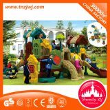 Residential Playground Equipment Outdoor Playground Set