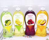 Family Pack Shower Gel Body Wash Melon/Mango/Tropical Lime/Raspberry
