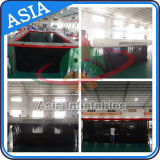 Alligator / Crocodile Deterrent Fenced Swimming Enclosure, Your Own Secure Jellyfish Safe Swimming Area