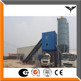 Stationary Modular Type Concrete Batching Plant