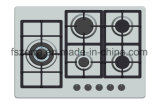 2016 Hot Selling High Quality Gas Cooktop Gas Hob (JZS65006)