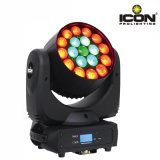 238W 19PCS Zoom Wash Moving Head for Wedding