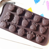 Silicone Cake Bread Chocolate for Jelly Candy Baking Mould Craft Mold