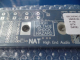 HASL 3oz Heavy Copper PCB Board 2layer with Blue Soldermask