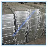 Safe Scaffolding Platform for Construction