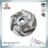 Customized Auto Engine Parts Aluminum Permanent Mold Casting