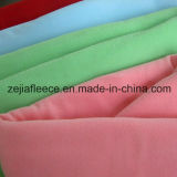 Solid Plaine Dyed Micro Polar Fleece