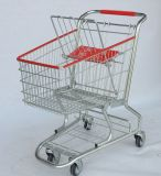 Amercan Style Shopping Trolley Cart