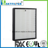 Cardboard Frame HEPA Filter for Air Purifier