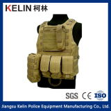 Good Quality Tan Amphibious Tactical Vest