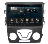 Android 6.0 System Car DVD Player for Ford Mondeo 9 Inch Touch Screen with Navigation&GPS