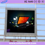 P20 Outdoor Full Color Fixed LED Display Screen for Advertising