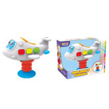 Battery Operated Toy Plane with Light & Music (H4747153)