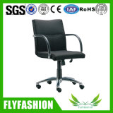 Office Fabric Swivel MID-Back Chair Staff Chair (OC-82B)